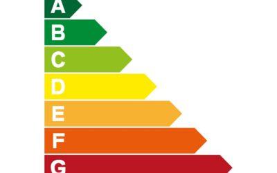 Energielabel wordt fors duurder, regel het daarom nog in 2020